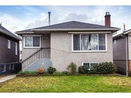 R2036780 - 6160 Windsor Street, Vancouver, BC - House
