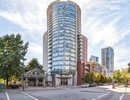 R2032833 - 602 58 KEEFER PLACE, Vancouver, BC, CANADA