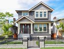 V1064630 - 3473 East 24th Ave , Vancouver , BC , CANADA