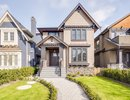 V1056483 - 2963 West 40th Ave , Vancouver , BC, CANADA
