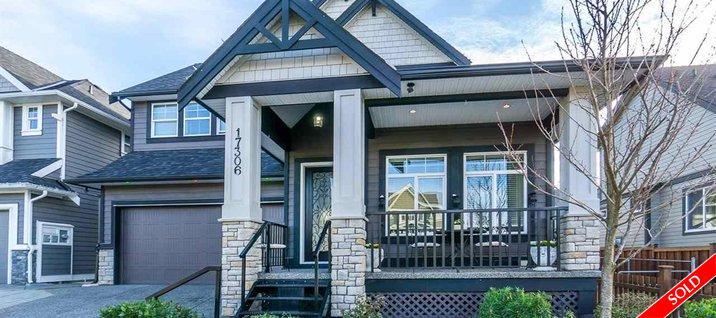 17306 0B Avenue, Surrey | $1,088,888 |