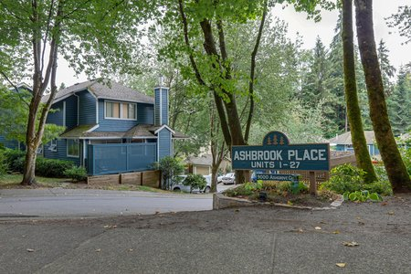 Still Photo for a 3 Bedroom Townhouse in Burnaby