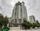 R2040994 - 201 - 720 Hamilton Street, New Westminster, BC, CANADA