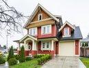 R2044682 - 200 Osborne Avenue, New Westminster, BC, CANADA