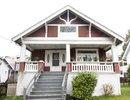 R2043716 - 2753 W 10th Avenue, Vancouver, BC, CANADA