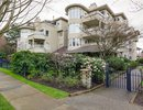 R2046607 - 207 - 7520 Columbia Street, Vancouver, BC, CANADA
