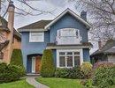 R2044700 - 4483 W 8th Avenue, Vancouver, BC, CANADA