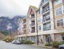 R2045220 - 409 - 1336 Main Street, Squamish, BC, CANADA