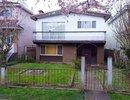 R2045826 - 571 W 19th Avenue, Vancouver, BC, CANADA