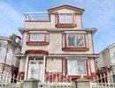 R2093154 - 3918 Nanaimo Street, Vancouver, BC, CANADA
