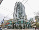 R2045306 - 302 - 480 Robson Street, Vancouver, BC, CANADA