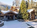 R2047813 - 6805 Crabapple Drive, Whistler, BC, CANADA