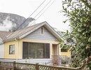R2048771 - 37970 5th Avenue, Squamish, BC, CANADA