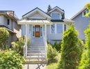 R2182668 - 3616 W 15th Avenue, Vancouver, BC, CANADA