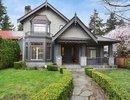R2050198 - 3628 W 35th Avenue, Vancouver, BC, CANADA