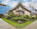 R2047895 - 104 2910 ONTARIO STREET, Vancouver, BC, CANADA