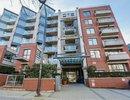 R2051963 - 309 - 2228 Marstrand Avenue, Vancouver, BC, CANADA