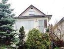 R2052147 - 946 E 54 Avenue, Vancouver, BC, CANADA