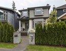 R2052349 - 2812 W 19th Avenue, Vancouver, BC, CANADA