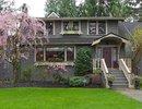 R2053971 - 4634 W 9th Avenue, Vancouver, BC, CANADA