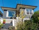 R2053122 - 877 E 26th Avenue, Vancouver, BC, CANADA