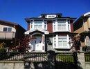 R2062079 - 3387 William Street, Vancouver, BC, CANADA