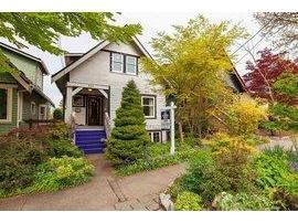 R2059707 - 845 E 31st Avenue, Vancouver, BC - House