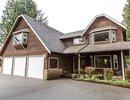 R2051106 - 11617 203 STREET, Maple Ridge, BC, CANADA