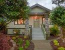 R2057922 - 2765 W 8th Avenue, Vancouver, BC, CANADA