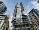 R2078485 - 3301 - 233 Robson Street, Vancouver, BC, CANADA