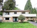 R2058542 - 2841 Masefield Road, North Vancouver, BC, CANADA