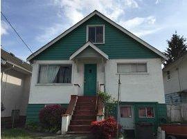 R2059716 - 1358 E 28th Avenue, Vancouver, BC - House