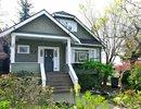 R2055322 - 3496 W 30TH AV, Vancouver, BC, CANADA