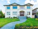 R2060068 - 4568 Grafton Street, Burnaby, BC, CANADA