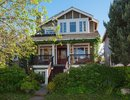 V1124522 - 4440 W 7TH AV, Vancouver, British Columbia, CANADA