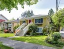 R2063296 - 2855 Balaclava Street, Vancouver, BC, CANADA