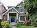 R2064419 - 2868 W 33rd Avenue, Vancouver, BC, CANADA