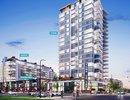 - #816-8538 River District, Vancouver, BC, CANADA