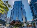 R2068687 - 2207 - 1050 Burrard Street, Vancouver, BC, CANADA