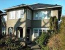 V753259 - 2517 W 1ST AV, Vancouver, BC, CANADA