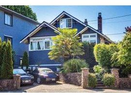 R2066482 - 2716 Point Grey Road, Vancouver, BC - House
