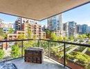 R2064442 - 5e - 199 Drake Street, Vancouver, BC, CANADA
