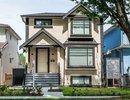 R2096941 - 2255 E 43rd Avenue, Vancouver, BC, CANADA