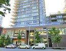 R2065593 - 607 168 W 1ST AVENUE, Vancouver, BC, CANADA