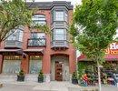 R2068510 - 205 - 4463 W 10th Avenue, Vancouver, BC, CANADA