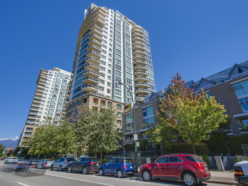 Brighton 120 Milross Ave, Vancouver