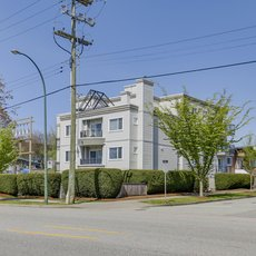 1445 West 70th Avenue - 1445 West 70th Avenue, Vancouver