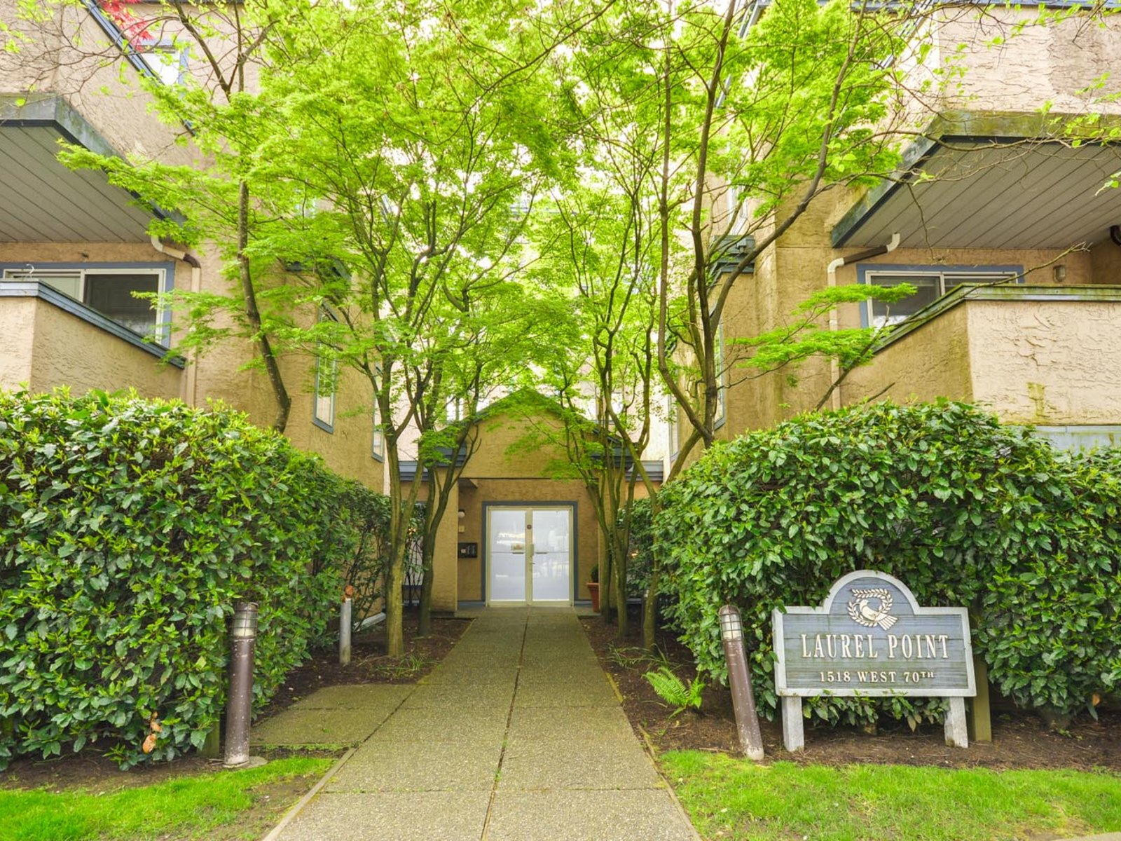 Laurel Point - 1518 70th Ave