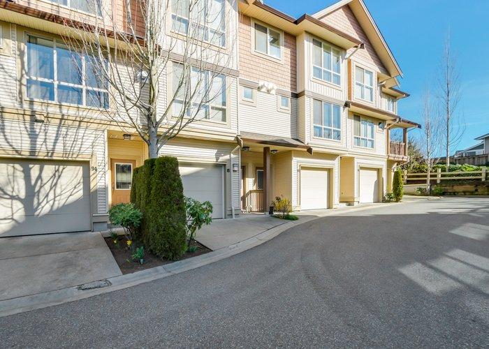 Sunridge - 20350 68 Avenue