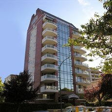 Connaught Place - 2128 West 43rd Avenue, Vancouver
